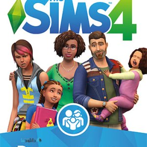 The Sims 4: Parenthood (4DVD) - PC-0