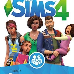 The Sims 4: Parenthood (4DVD) - PC-0