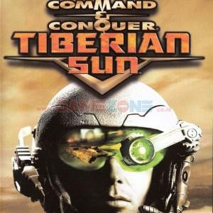Command & Conquer: Tiberian Sun (2CD) - PC-0