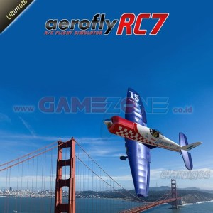 aerofly RC 7 Ultimate Edition (3DVD) - PC-0