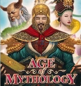Age of Mythology: Tale of the Dragon (DVD) - PC-0