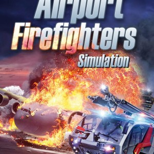 Airport Firefighters (DVD) - PC-0