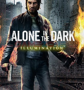 Alone in the Dark: Illumination (2DVD) - PC-0