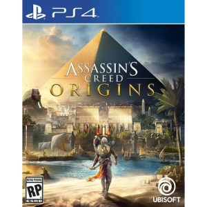 Assassin's Creed Origins - Reg3 - PS4-0