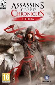 Assassin's Creed Chronicles: China (DVD) - PC-0