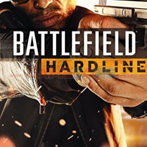 Battlefield Hardline (14DVD) - PC-0