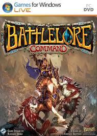 BattleLore: Command (DVD) - PC-0