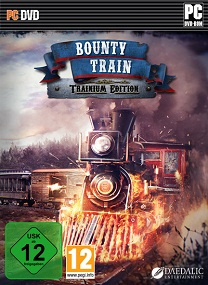 Bounty Train (DVD) - PC-0