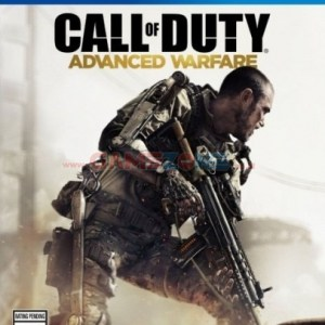 Call of Duty: Advanced Warfare - Reg1 - PS4-0