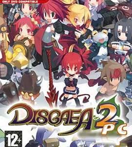Disgaea 2 (DVD) - PC-0
