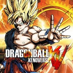 Dragon Ball: Xenoverse (3DVD) - PC-0