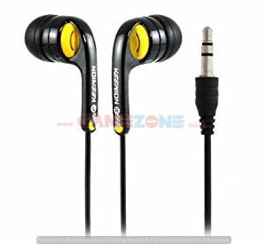 Earphone Keenion KDM - S11-0
