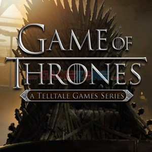 Game of Thrones: Episode 5 - A Nest of Vipers (3DVD) - PC-0