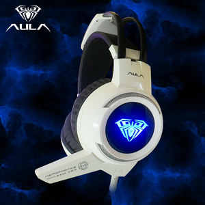 Headset Gaming Aula Magic Pupil-0