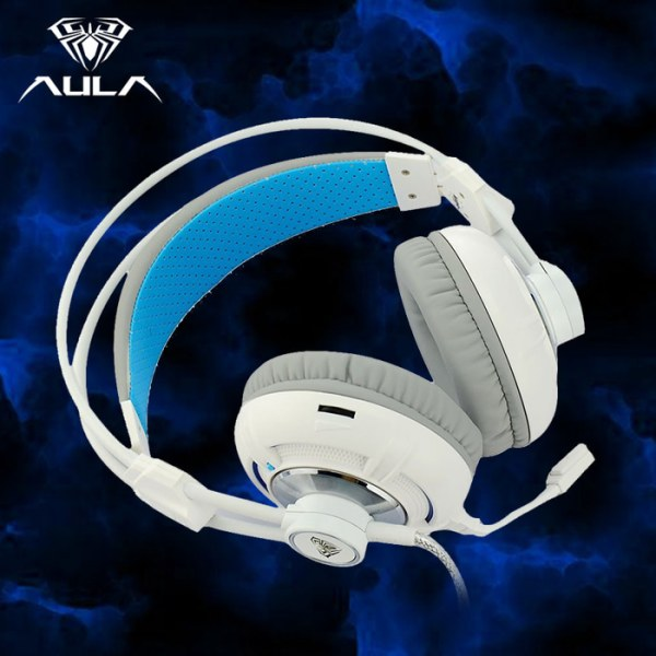 Headset Gaming Aula Spirit Wheel-0