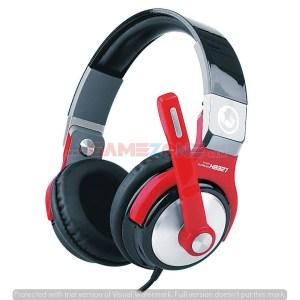 Headset Gaming Marvo H8327 -0