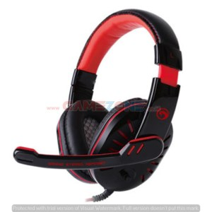 Headset Gaming Marvo HG8801-0