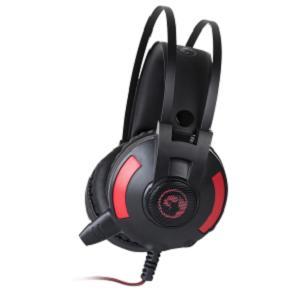Headset Gaming Marvo HG8804-0
