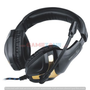 Headset Marvo H8630-0