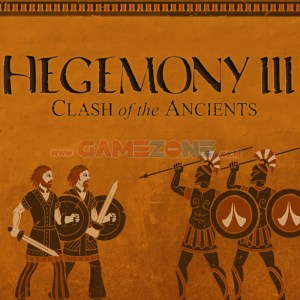 Hegemony III: Clash of the Ancients (DVD) - PC-0