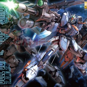 Gundam Duel Assault Shroud GAT-X102 (MG)-0