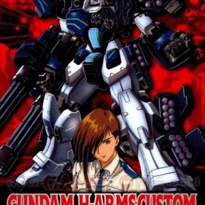 Gundam H-Arms Custom XXXG-01H2 (HG)-0