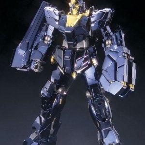 Gundam Unicorn 02 Banshee RX-0 (MG)-0