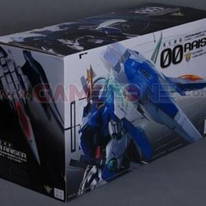 Gundam 00 Raiser GN-0000+GNR-010 0 (PG)-0
