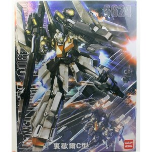 Gundam ReZEL Type-C RGZ-95C (MG)-0