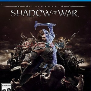 Middle-earth: Shadow of War - Reg2 - PS4-0