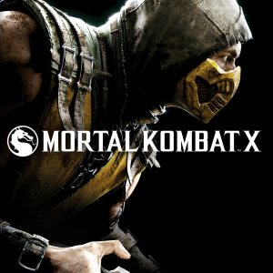 Mortal Kombat X (8DVD) - PC-0