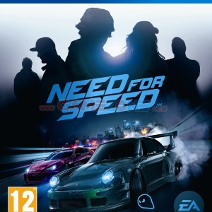 Need for Speed - Reg3 - PS4-0