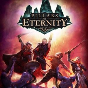 Pillars of Eternity (2DVD) - PC-0