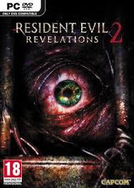 Resident Evil: Revelations 2 - Episode Two (2DVD) - PC-0