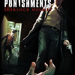 Sherlock Holmes: Crimes & Punishments (3DVD) - PC-0
