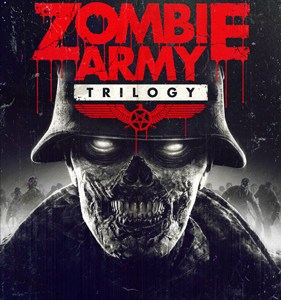 Zombie Army Trilogy (2DVD) - PC-0