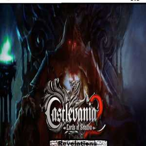 Castlevania: Lords of Shadow 2 - Revelations (2DVD) - PC