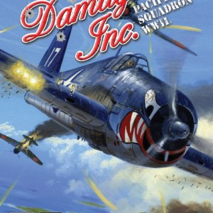 Damage Inc Pasific Squadron WWII