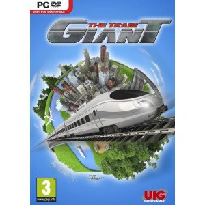 The Train Giant Extended Edition