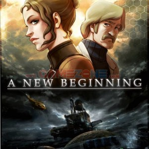 A New Beginning - Final Cut (DVD) - PC-0