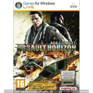 Ace Combat: Assault Horizon - Enhanced Edition(2DVD) - PC-0