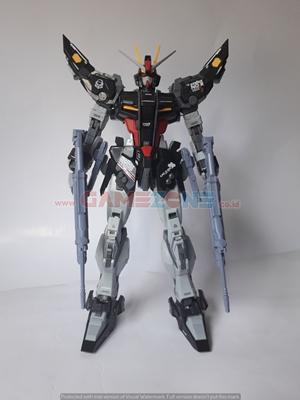 Gundam Strike Noir GAT-X1 05E (MG) - Terakit - Dragon Momoko-0