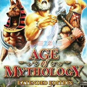 Age Of Mythology: Extended Edition (DVD) - PC-0