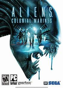 Aliens : Colonial Marines (2DVD) - PC-0