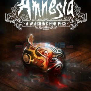 Amnesia: A Machine for Pigs (DVD) PC-0