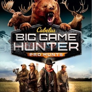 Cabela's Big Game Hunter: Pro Hunts (DVD) - PC-0