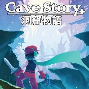 Cave Story+ - Special Launch Edition - Reg3 - Switch-0