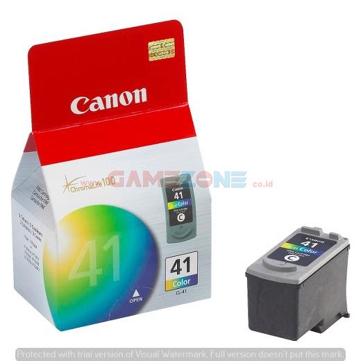 Catridge Canon CL41 -0
