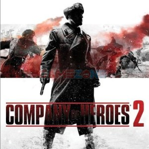 Company of Heroes 2: Commander Edition (4DVD) - PC-0