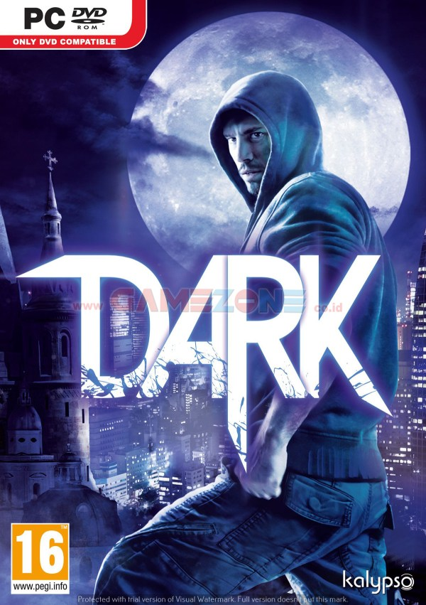Dark (DVD) - PC-0